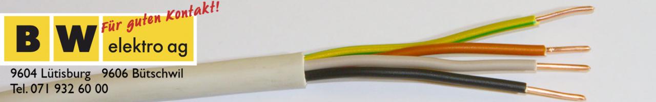 BW-Elektro